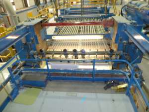 Masson Scott DR3W Sheeter