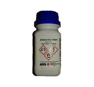 Agfa Antura Oxy Cleaner