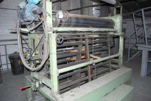 Chiva 50 Mono layer Blown Film Line