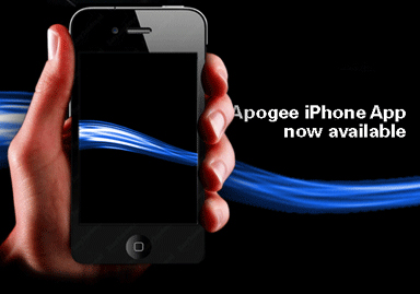 Подключите Ваш iPad, iPhone или iPod Touch для работы с :Apogee Workflow от Agfa Graphics